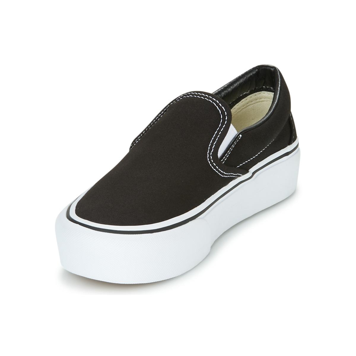 scarpe donna vans slip on