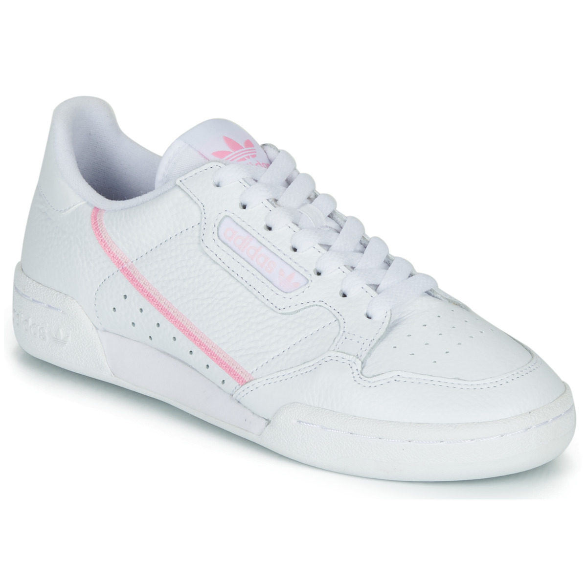 adidas CONTINENTAL 80 W Bianco 15652249 Free Delivery OutletScarpeOnline.it