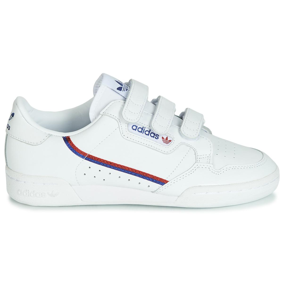 adidas scarpe donna continental 80
