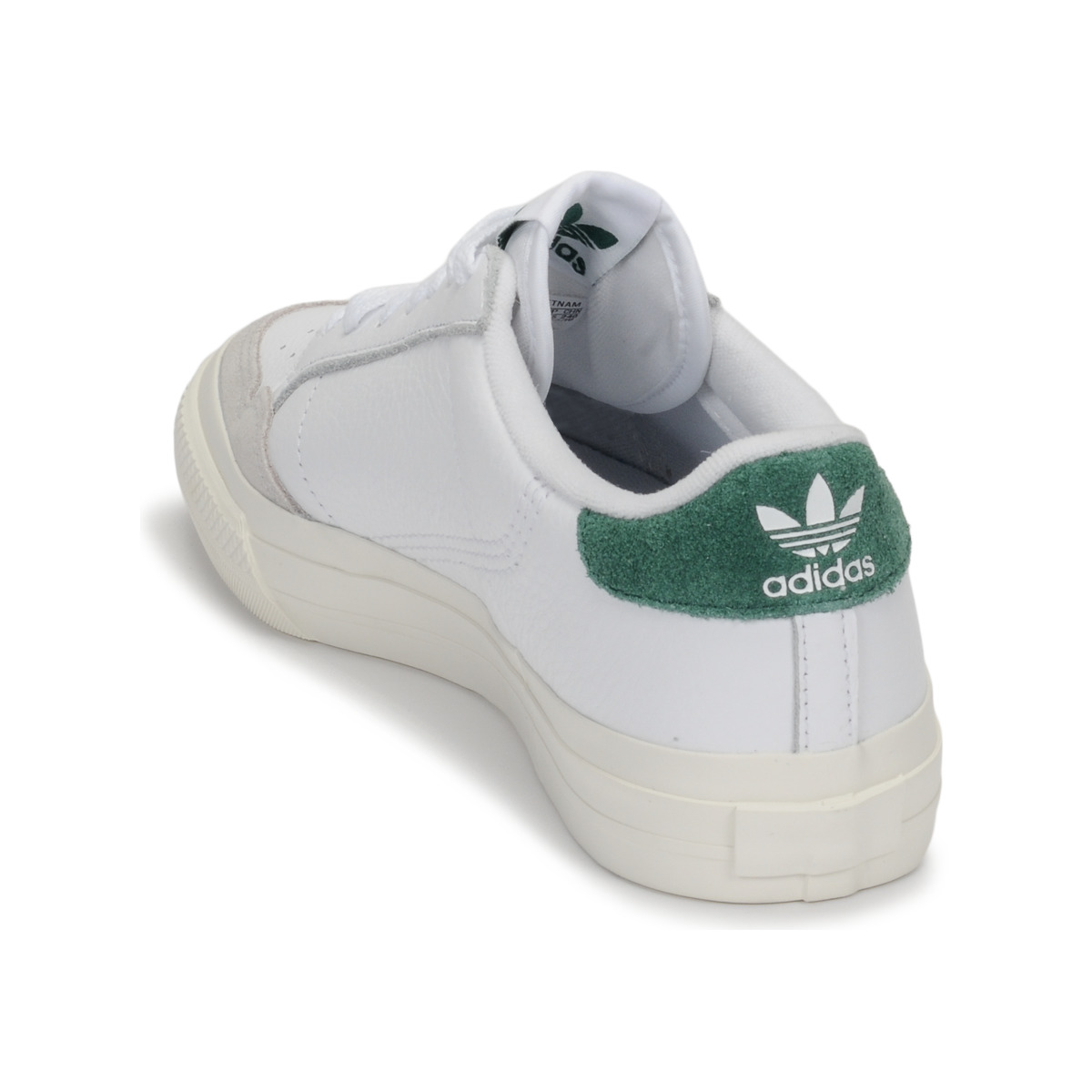 scarpe adidas continental vulc