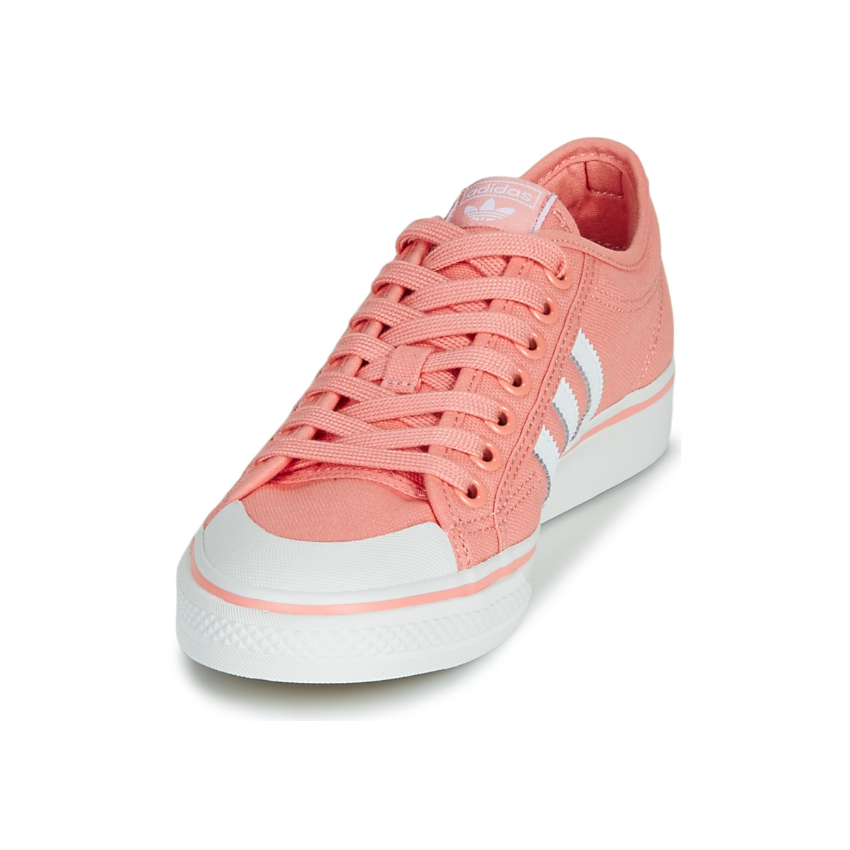scarpe adidas nizza rosa