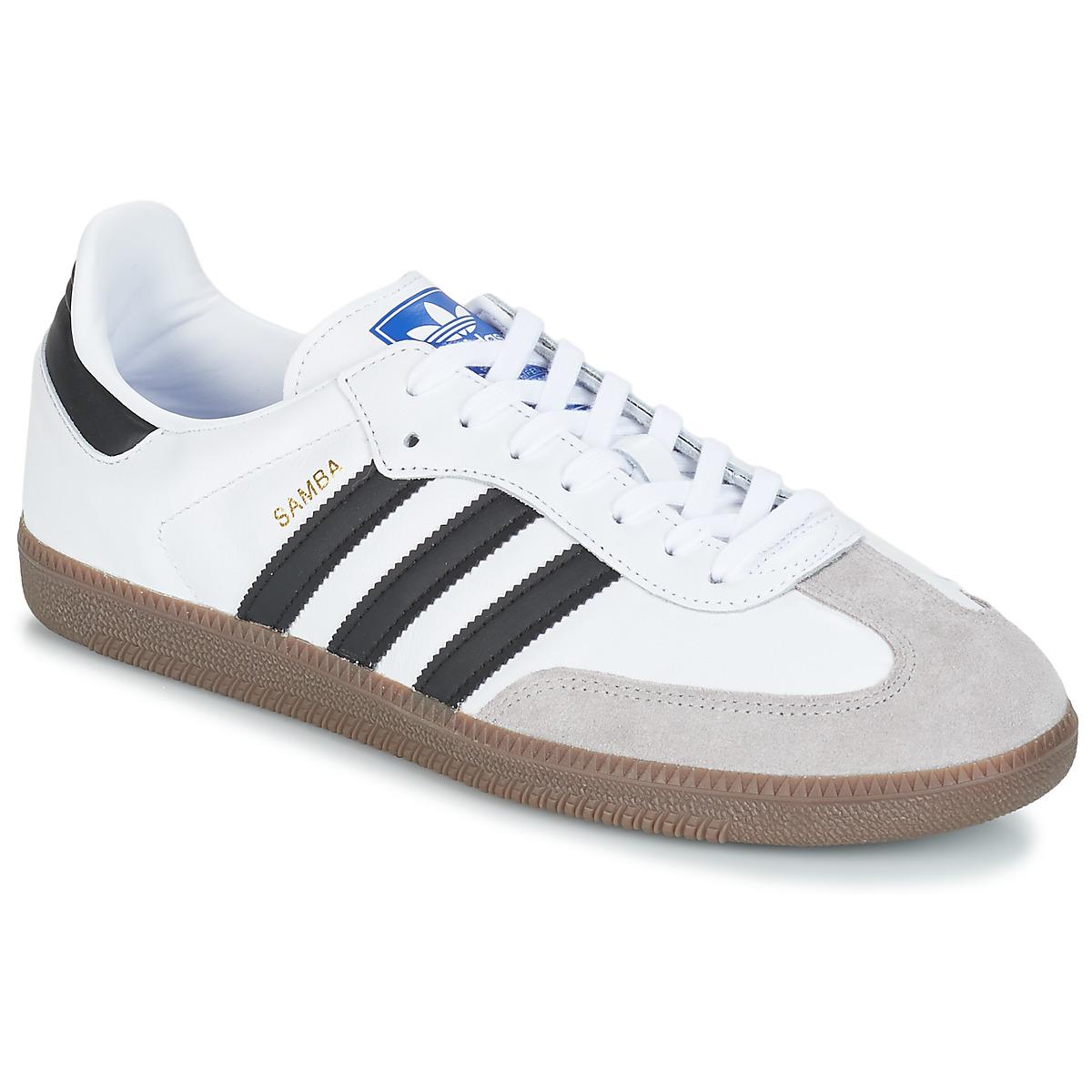 acquisti on line scarpe adidas samba