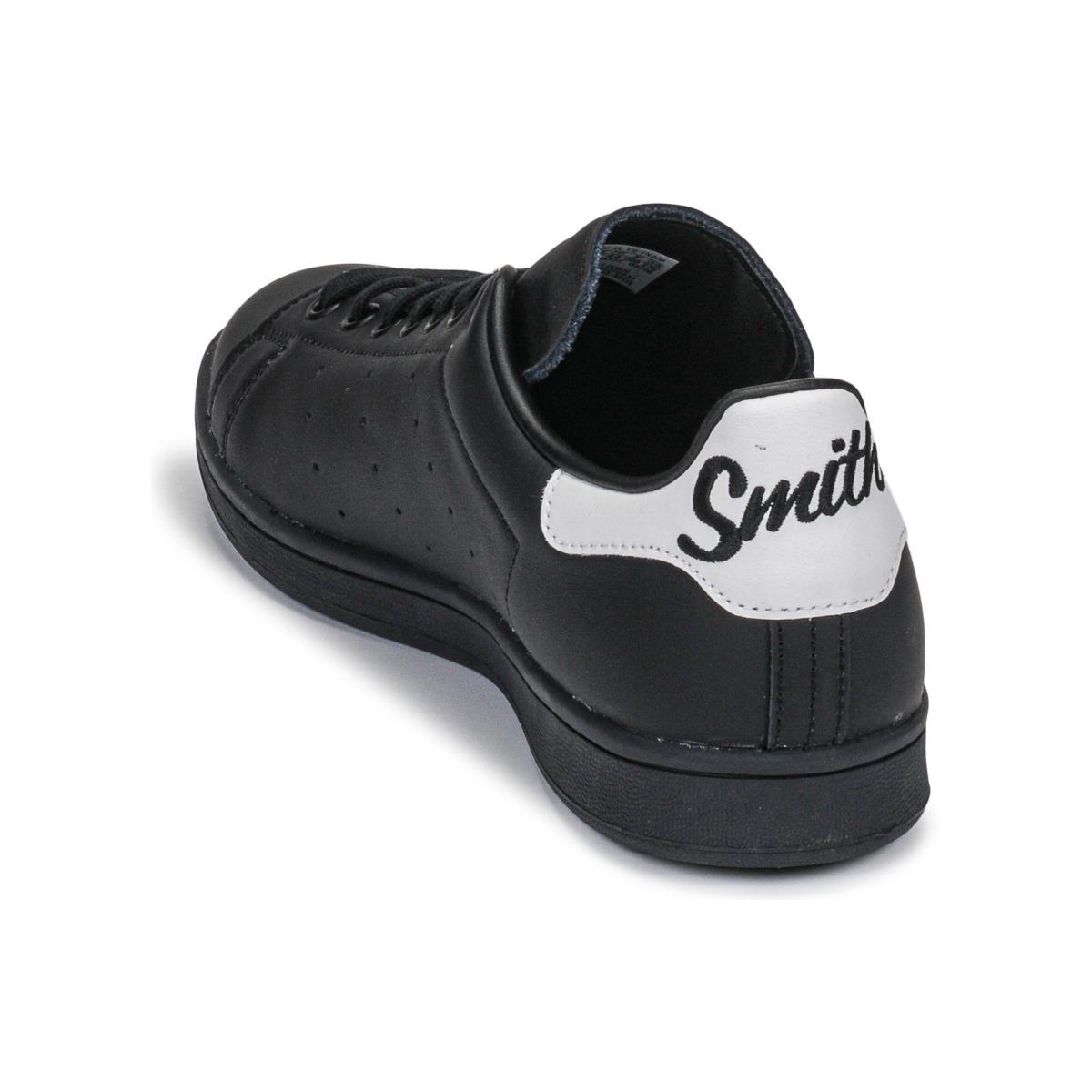 adidas donna stan smith nere