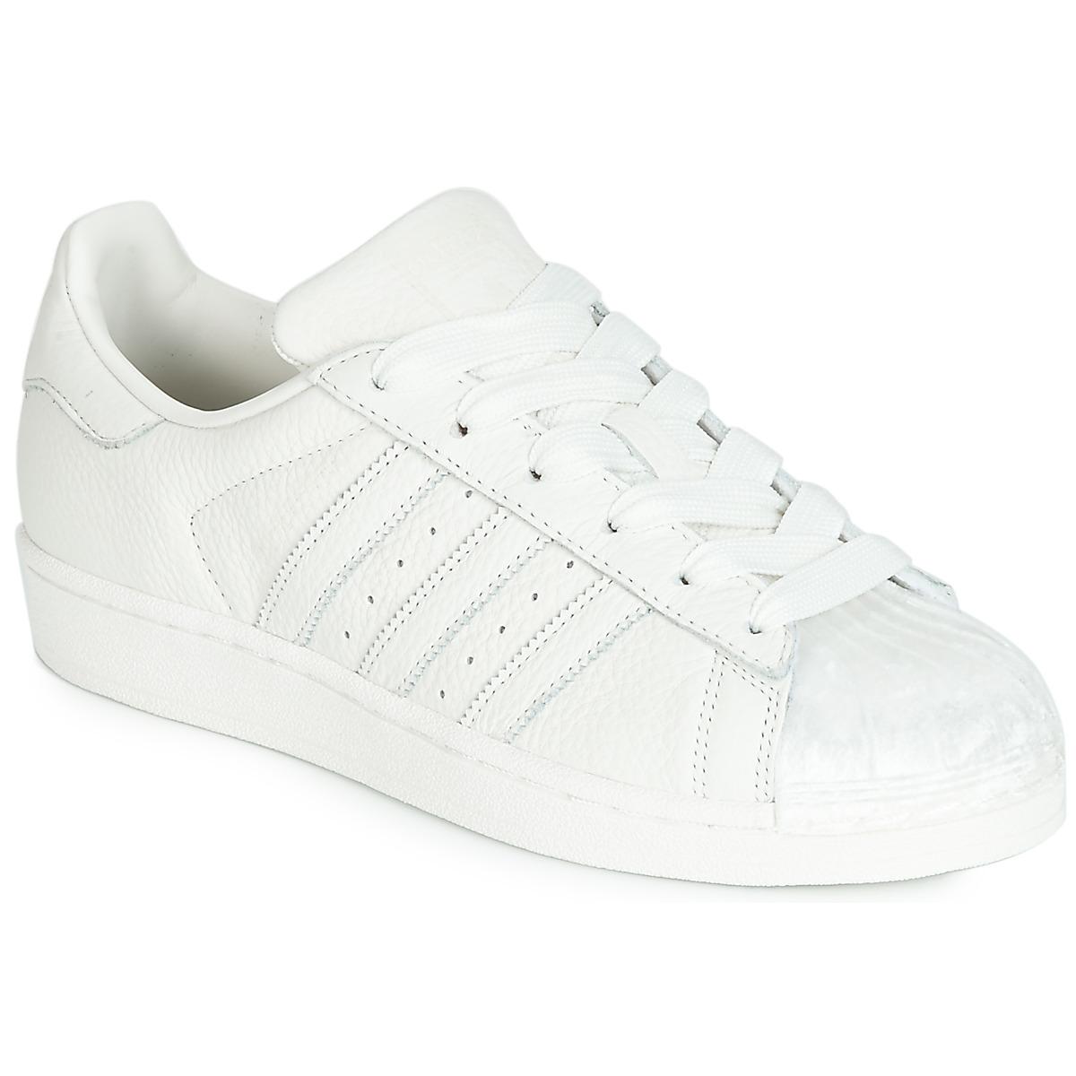 adidas superstar scarpe donna
