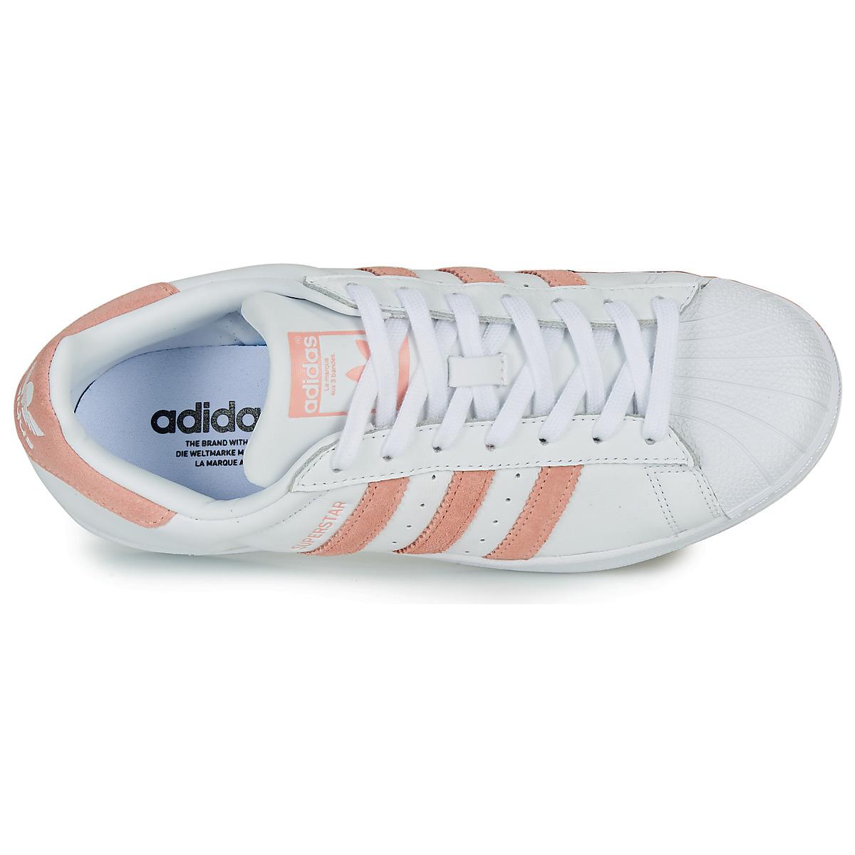 adidas donna scarpe superstar w