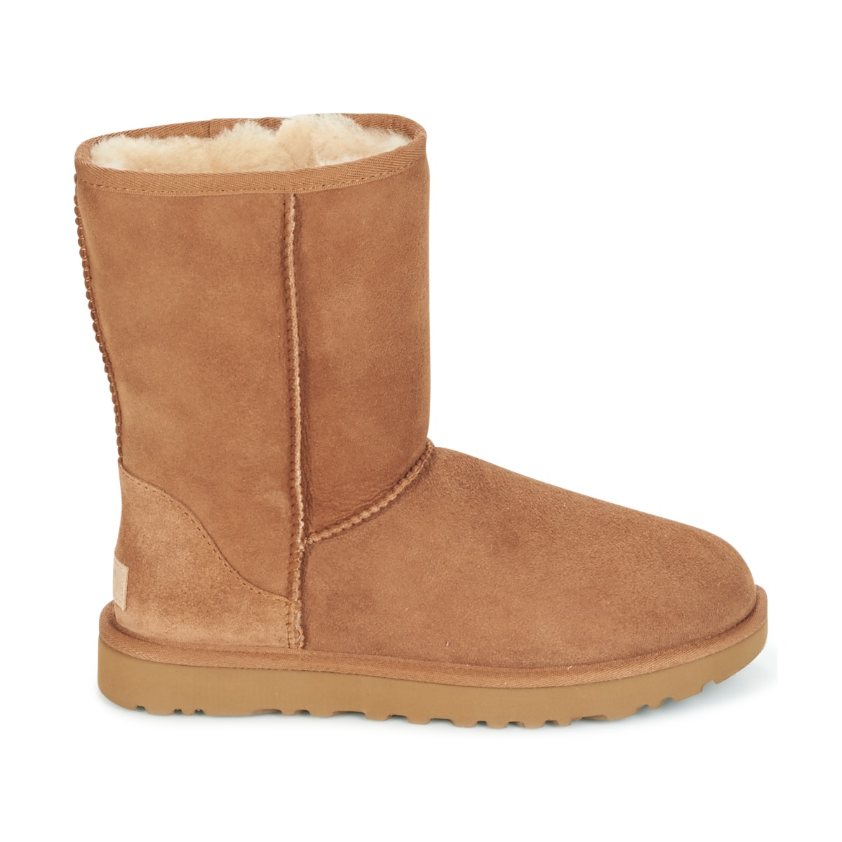 Outlet Milano Consegna Veloce UGG UGG Classic Short