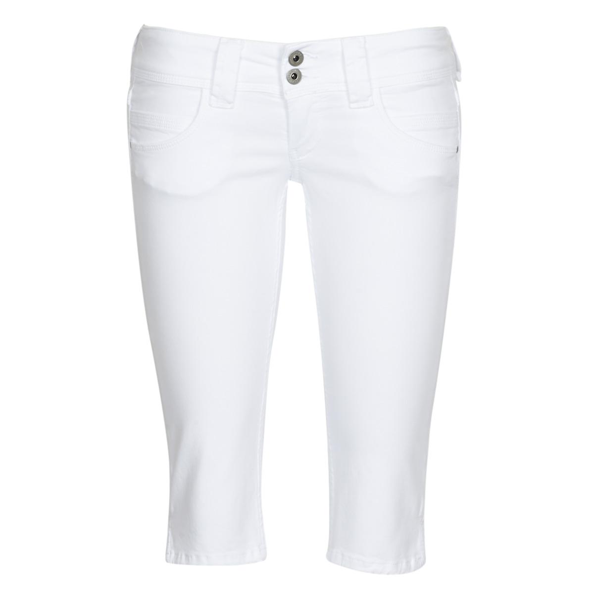 Pepe Jeans Pantaloncini Donna