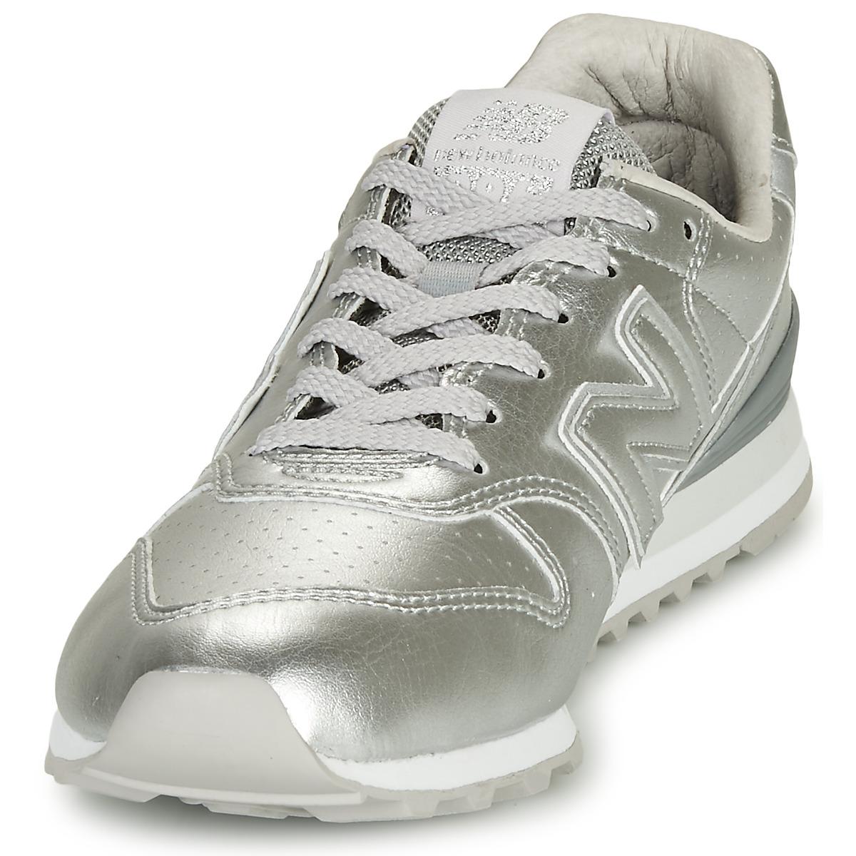 new balance 996 argento