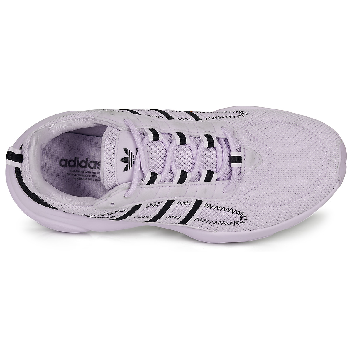 adidas donne chaussure gratuite