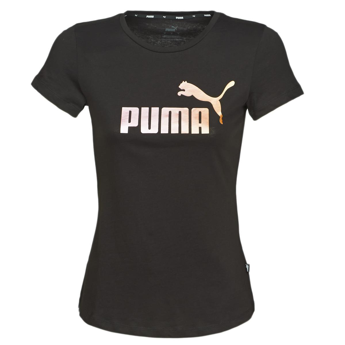 maglietta puma donna