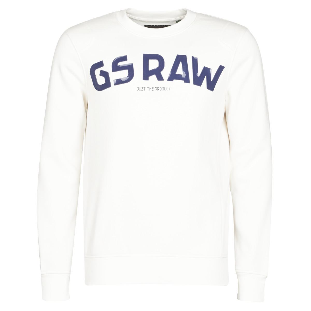 G-STAR RAW Sp10576 LS Tee Maglietta a Manica Lunga Bambina