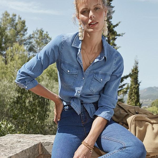 Jeans Outlet Saldi