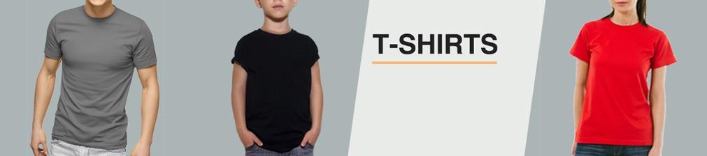 T-shirts a maniche lunghe