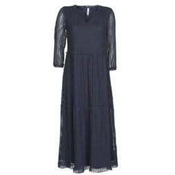 Abito Lunghi donna Only  ONLNAJA  Blu Only 5714512376458