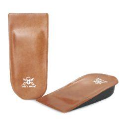 Accessori scarpe donna Lady's Secret  TALONNETTE GALBANTE 2CM  Beige Lady's Secret 3614525350013