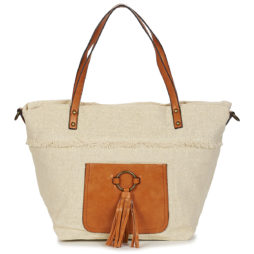 Borsa Shopping donna Moony Mood  LOMINOL  Oro Moony Mood