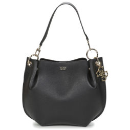Borsa a spalla donna Guess  DIGITAL HOBO Guess 190231410942