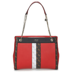 Borsa a spalla donna Guess  KATEY GIRLFRIEND CARRYALL Guess 190231406754