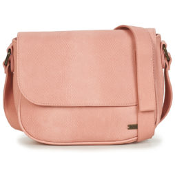 Borsa a tracolla donna Roxy  SIMPLE THINGS  Rosa Roxy 3613375177108