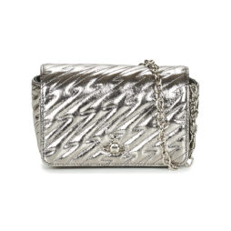 Borsa a tracolla donna Vivienne Westwood  COVENTRY MINI CROSSBODY  Argento Vivienne Westwood 8050568026129