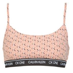 Brassiere donna Calvin Klein Jeans  UNLINED BRALETTE Calvin Klein Jeans 8719853334218