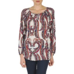 Camicetta donna Antik Batik  BARRY  Multicolore Antik Batik 3661320413597