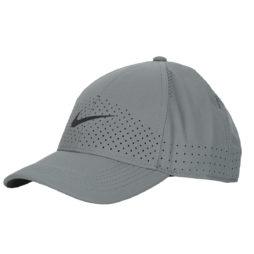 Cappellino donna Nike  U NK DRY AROBILL L91 CAP  Grigio Nike 194275983592