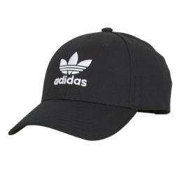 Cappellino donna adidas  BASEB CLASS TRE  Nero adidas 4061616047564