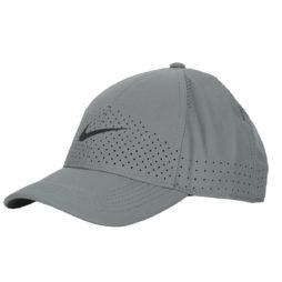 Cappellino uomo Nike  U NK DRY AROBILL L91 CAP  Grigio Nike 194275983592