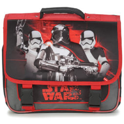Cartella ragazzo Disney  CARTABLE 38 CM STAR WARS  Multicolore Disney 4891320429888
