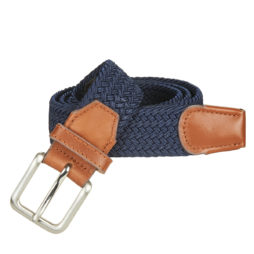 Cintura uomo Jack   Jones  JACSPRING  Blu Jack   Jones 5713239203979
