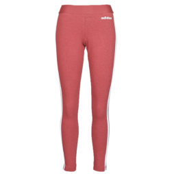 Collant donna adidas  W E 3S TIGHT  Rosso adidas 4061612471356