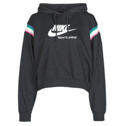 Felpa donna Nike  W NSW HRTG PO HOODIE Nike 194493769800