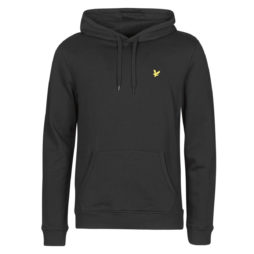 Felpa uomo Lyle   Scott  ML416VTR  Nero Lyle   Scott 5054783650414