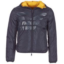 Giubbotto uomo Armani jeans  JILLO  Blu Armani jeans 8051518054360