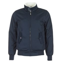 Giubbotto uomo Harrington  HARRINGTON SINATRA  Blu Harrington 3700692514683