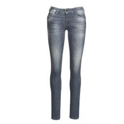 Jeans 3/4 & 7/8 donna Le Temps des Cerises  PULP  Grigio Le Temps des Cerises 3607813778132