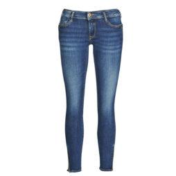 Jeans 3/4 & 7/8 donna Le Temps des Cerises  PULP LODGE 7/8  Blu Le Temps des Cerises 3607813977269