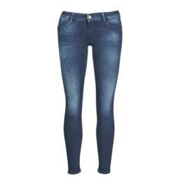 Jeans 3/4 & 7/8 donna Le Temps des Cerises  PULP TOPAZ 7/8  Blu Le Temps des Cerises 3607813977498
