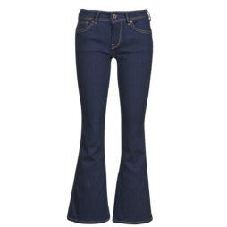 Jeans Bootcut donna Pepe jeans  NEW PIMLICO Pepe jeans 8445108293473