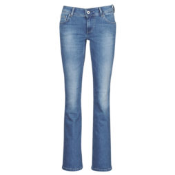 Jeans Bootcut donna Pepe jeans  PIMLICO  Blu Pepe jeans 8434786916606
