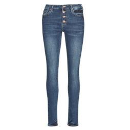 Jeans Slim donna Armani Exchange  HANET  Blu Armani Exchange 8058644381148