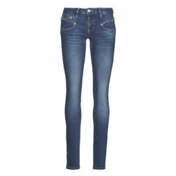Jeans Slim donna Freeman T.Porter  ALEXA SLIM S-SDM  Blu Freeman T.Porter 3607571229181