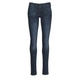 Jeans Slim donna Freeman T.Porter  COREENA S-SDM  Blu Freeman T.Porter 3607571228948