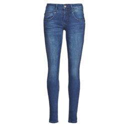 Jeans Slim donna Freeman T.Porter  JUSTINA S -SDM  Blu Freeman T.Porter 3607571232853