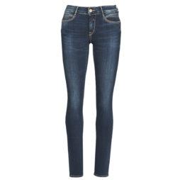 Jeans Slim donna Le Temps des Cerises  PULP ESTER  Blu Le Temps des Cerises 3607813974862