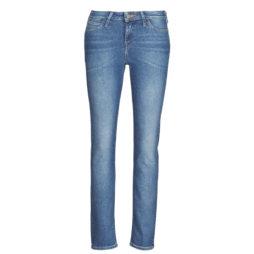 Jeans Slim donna Lee  ELLY  Blu Lee 5400852845708