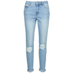 Jeans Slim donna Noisy May  KIM  Blu Noisy May 5712610006079
