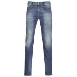 Jeans Slim uomo Diesel  THOMMER  Blu Diesel 8053837886998