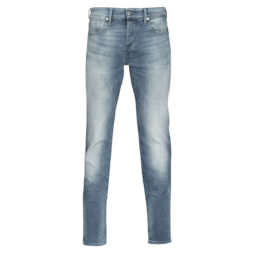 Jeans Slim uomo G-Star Raw  3301 SLIM  Blu G-Star Raw 8719768712781
